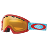 Gogle OAKLEY O2 XS Braided Persimmon